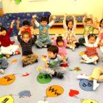 第3回 保育士や幼稚園教諭の仕事内容について