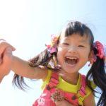 第8回 子どもたちと楽しめる簡単な遊び
